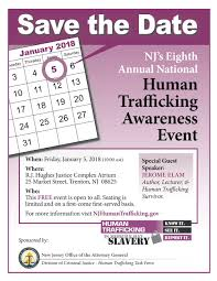 events u2014 new jersey coalition against human trafficking