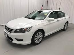 2015 honda accord v6 certified pre owned 2015 honda accord 4dr v6 auto ex l w navi 4dr