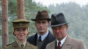 Foyle S War Season 10 Casualties Of War Summary Foyle U0027s War Season 5 Episode 2