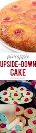 pineapple upside down cake in iron skillet recipe pineapple