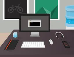 home office setups motor club of america training 2017 home office setup