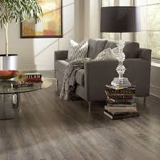 Laminate Flooring At Lowes Shop Allen Roth 5 98 In W X 3 96 Ft L Vintage Timber Smooth