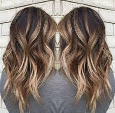 can you balayage shoulder length hair 45 sunny and sophisticated brown with blonde highlight looks