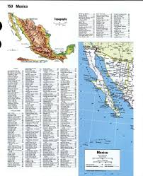 Mexico Political Map by Mexico City Wikipedia Mexico Map Wallpaper Download Mexico Map