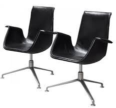 model 6727 tulip chair by preben fabricius u0026 jørgen kastholm for