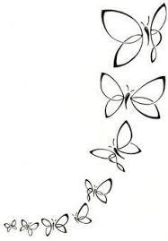 resultado de imagem para dandelion butterfly designs
