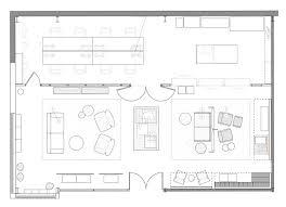 shotgun house floor plans fred international u0027s new sydney showroom yellowtrace