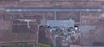 Aéroport d'Orenbourg Tsentralni