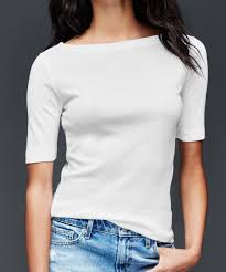 best non see through white t shirt full coverage tees