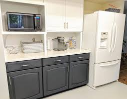 can kitchen cabinets be painted with chalk paint best chalk paint for cabinets and everything else the