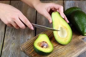 can you eat avocado while breastfeeding