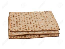 matzos for passover three matzot on white background matzo passover bread