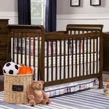 Child Craft Convertible Crib by Davinci Reagan 4 In 1 Convertible Crib In Coffee M2801f Free Shipping