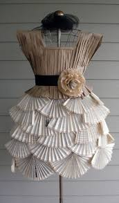 best 25 recycled dress ideas on pinterest paper clothes