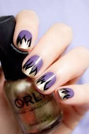 the best 7 nail designs you haven u0027t seen before