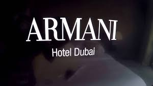 Armani Dubai by Armani Hotel Dubai Suite With Balcony Full Hd Ok Gopr0620 Youtube