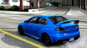 mitsubishi lancer evolution 2015 2015 mitsubishi lancer evolution x final edition gta san andreas