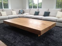 American Signature Coffee Table Oversized Coffee Tables For Remarkable Best 20 Large With The Most