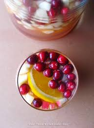 Best White Wine For Thanksgiving 15 Of The Best Sangria Recipes This Side Of Spain
