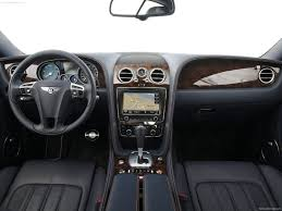 bentley inside 2015 bentley continental gt 2012 picture 68 of 99