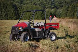 case ih utility vehicles