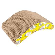 Cardboard Scratchers For Cats Compare Prices On Cardboard Scratching Cat Online Shopping Buy