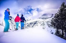 Bad Gastein Skigebiet Aktivitäten Im Winterparadies Gasteinertal