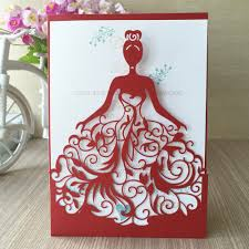 compare prices on modern wedding invitations online shopping buy