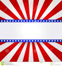 Americsn Flag American Flag Background Stock Vector Image Of Background 25086513