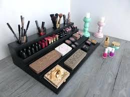 bathroom makeup storage ideas makeup organizer ideas bathroom makeup organizer best makeup