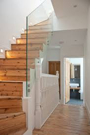 Stairway Banister Ideas The 25 Best Stair Banister Ideas On Pinterest Banisters