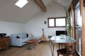 650 sq ft modern magnolia cottage