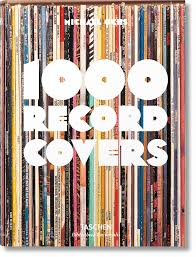 1000 photo album this is for the vinyl 1000 record covers taschen books