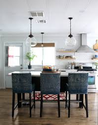 Oil Rubbed Bronze Kitchen Island Lighting by Traditional Style Kitchen Lighting Decoration With Allen Roth