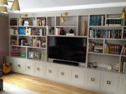 built in cabinetry