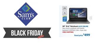 black friday i7 laptop top 5 deals sam u0027s club 2015 black friday ad