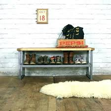 Bench Shoe Storage Cool Entryway Benches Entryway Bench And Shoe Storage Cheap Entry