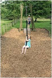 Backyards For Kids by Best 25 Zip Line Backyard Ideas On Pinterest Backyard Zipline