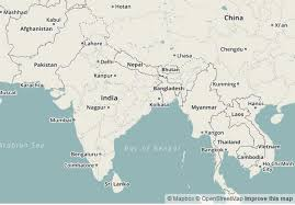 District Maps Of Jurisdiction Washington by Cartographers Beware India Warns Of 15 Million Fine For Maps It