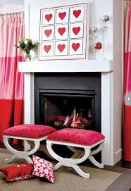 Valentine Home Decorations Romantic Valentine Room Ideas Perfect Collection Surprise