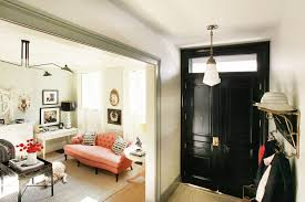 House Interior Pictures Inside Interior Designer Jenny Wolf U0027s Newly Renovated Brooklyn