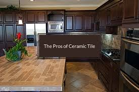Ceramic Tile Flooring Pros And Cons Pros And Cons Of Ceramic Tile Flooring In The Bathroom