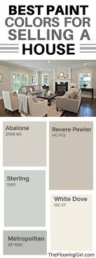 what is the best paint to buy for kitchen cabinets what are the best paint colors for selling your house the