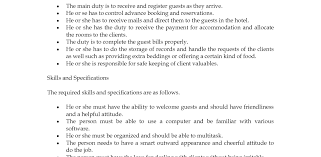 resume beautiful resume descriptions free sample cover letter