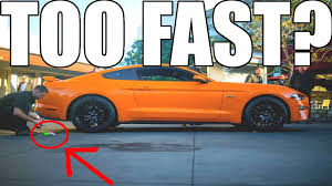 saleen mustang price guide is the 2018 mustang already fast