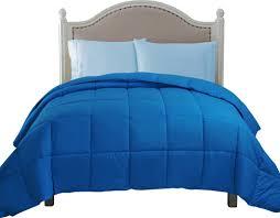 Home Design Down Alternative Comforter Review by The Twillery Co All Season Microfiber Down Alternative Comforter