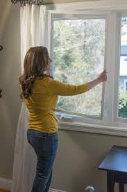 spring home projects window screen maintenance thompson creek