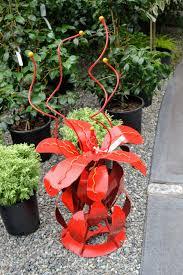 Hidden Hollow Garden Art The Outlaw Gardener Savage Art Garden Art At Savage Plants