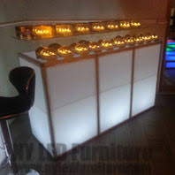 event furniture rental nyc event led portable bar rental for nyc