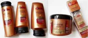 pantene pro v truly natural review giveaway baby shopaholic